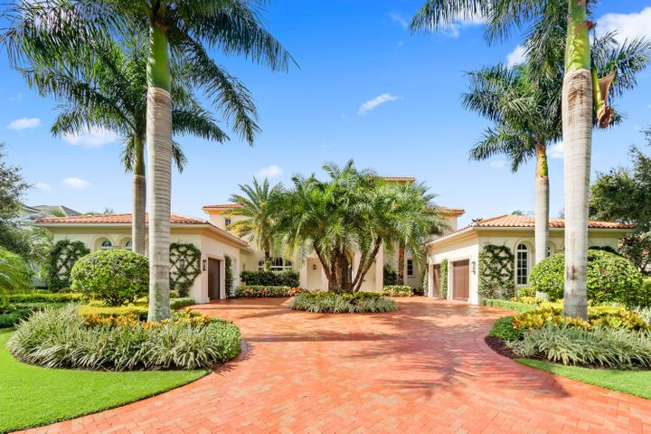 11764 Calla Lilly Court, Palm Beach Gardens, FL 33418
