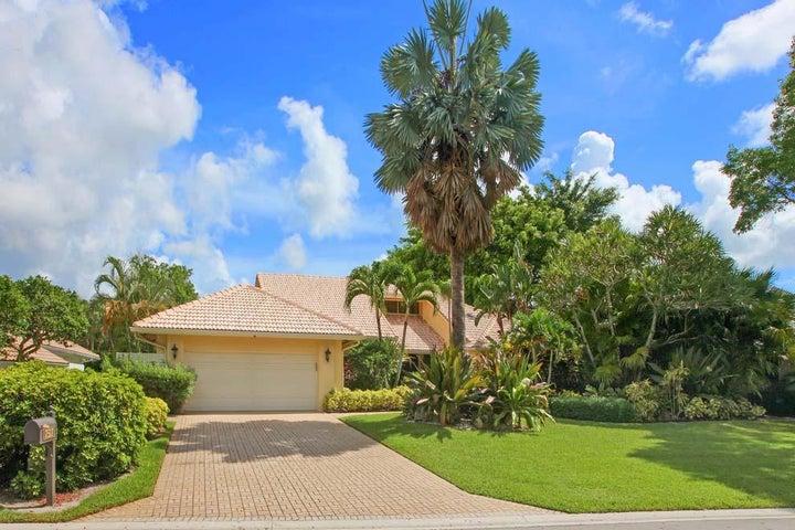 7517 Mahogany Bend Place, Boca Raton, FL 33434