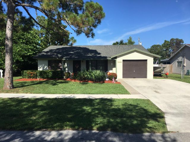 3548 Harwich Court, Lake Worth, FL 33467