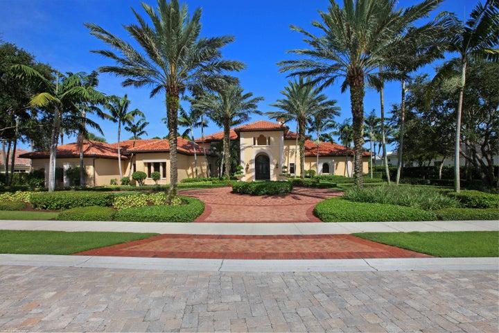 12233 Tillinghast Circle, Palm Beach Gardens, FL 33418
