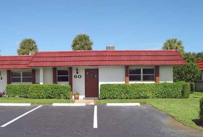 5800 Fernley Drive W, 60, West Palm Beach, FL 33415