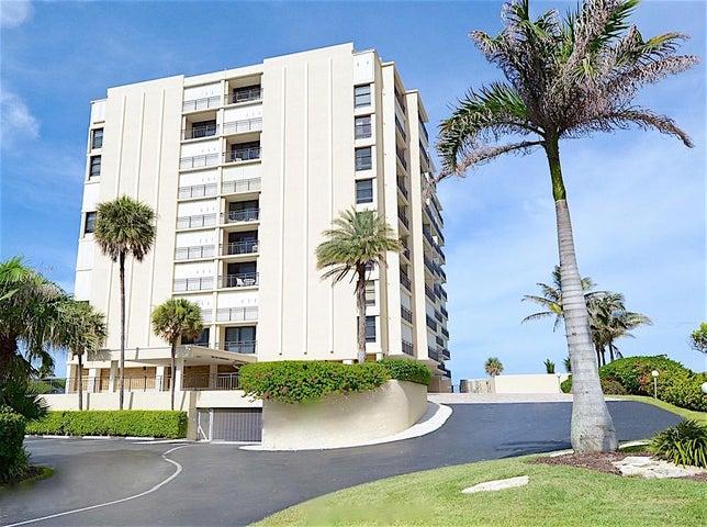 3009 S Ocean Boulevard, 206, Highland Beach, FL 33487