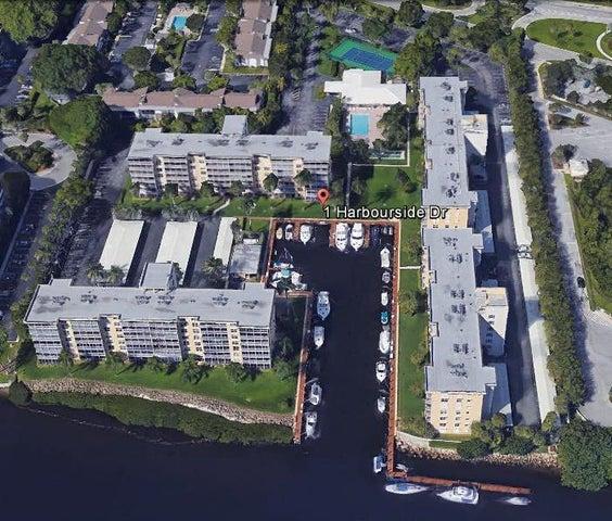 1 Harbourside Drive, 1-701, Delray Beach, FL 33483
