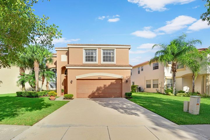 9810 Scribner Lane, Wellington, FL 33414