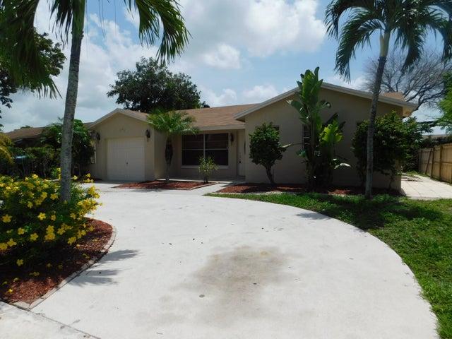 22668 SW 54th Way, Boca Raton, FL 33433