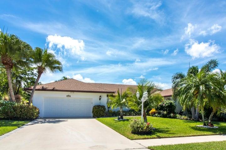 14897 Sunnyview Lane, Delray Beach, FL 33484
