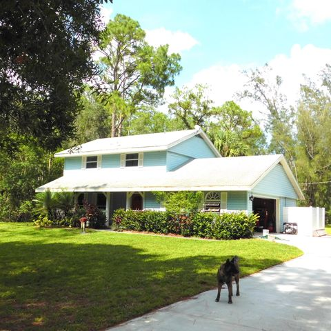 1032 Hyde Park Road, Loxahatchee Groves, FL 33470