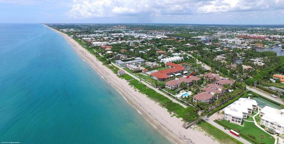5825 N Ocean Boulevard, 2 B, Ocean Ridge, FL 33435