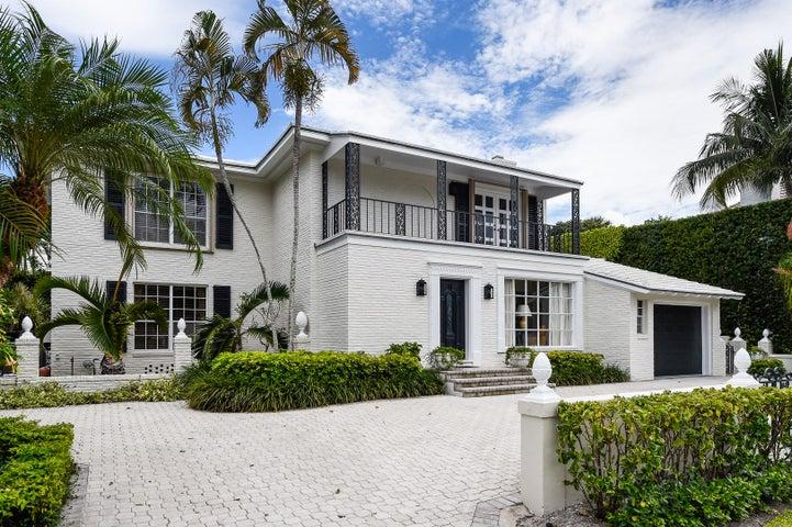 240 Pendleton Avenue, Palm Beach, FL 33480