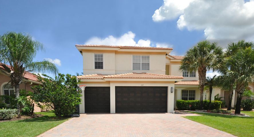 107 Isola Circle, Royal Palm Beach, FL 33411