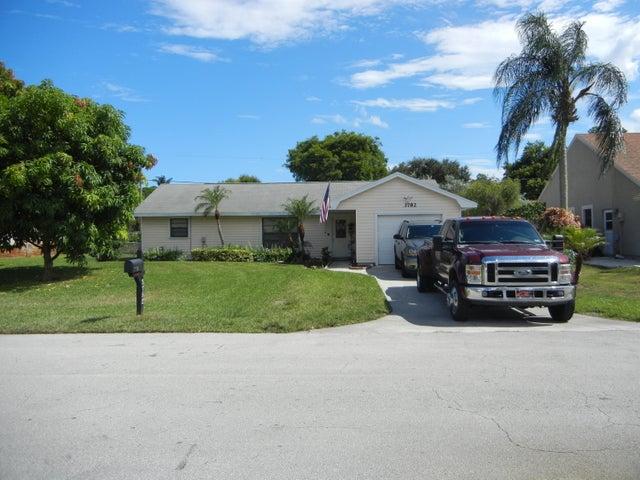 3782 Dorrit Avenue, Boynton Beach, FL 33436