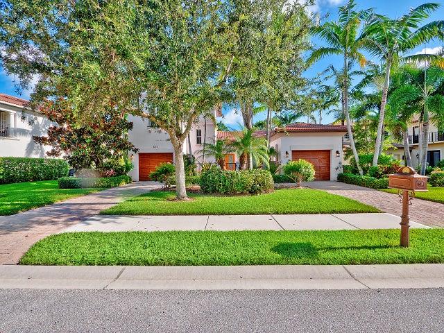 1211 Merlot Drive, Palm Beach Gardens, FL 33410