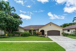 5702 Boca Chica Lane, Boca Raton, FL 33433