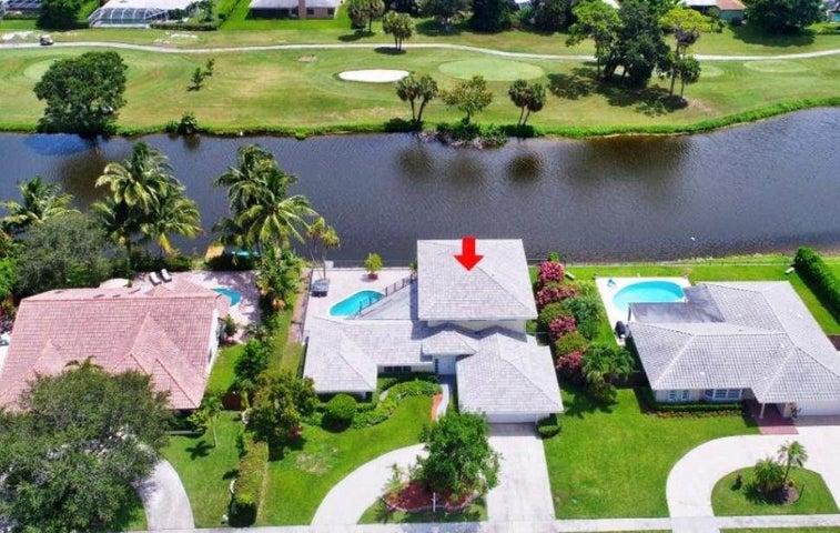 3400 Lakeview Boulevard, Delray Beach, FL 33445