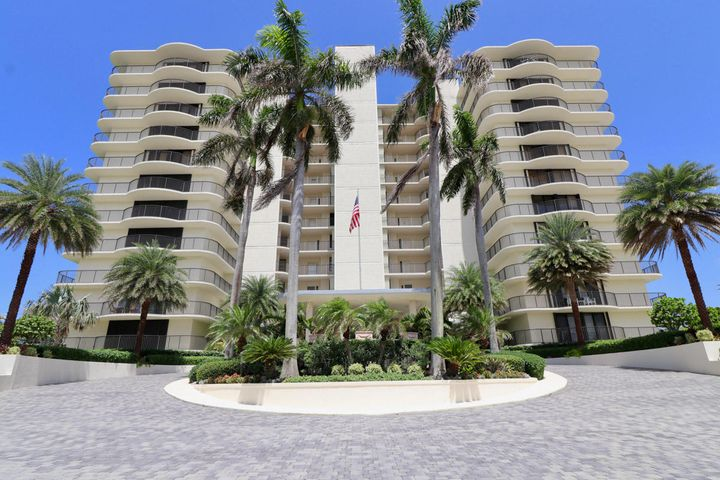 400 Beach Road, 1004, Tequesta, FL 33469