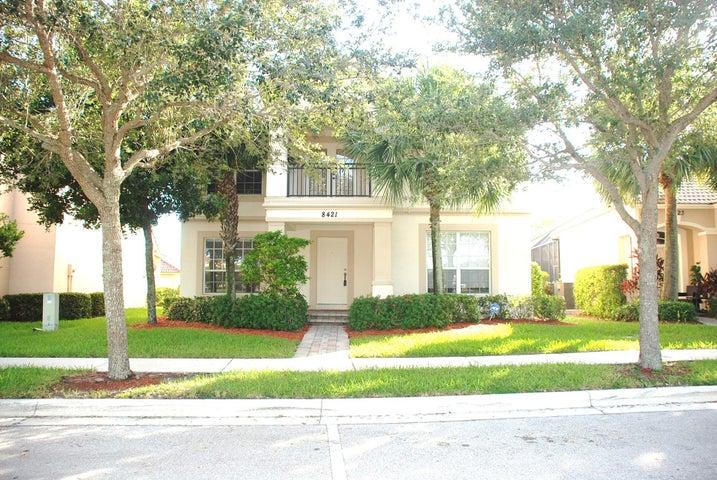 8421 Alister Boulevard W, Palm Beach Gardens, FL 33418