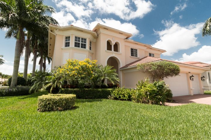 6628 Cobia Circle, Boynton Beach, FL 33437