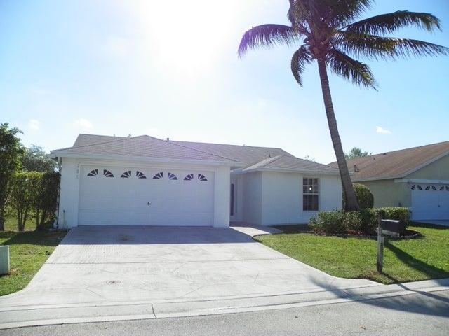 208 Malibu Circle, Greenacres, FL 33413