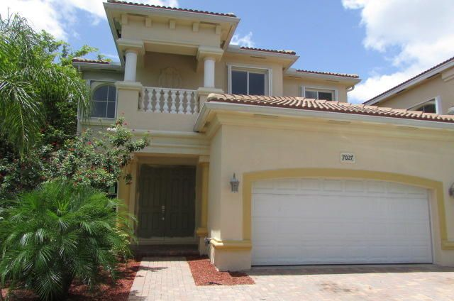 7027 Aliso Avenue, West Palm Beach, FL 33413