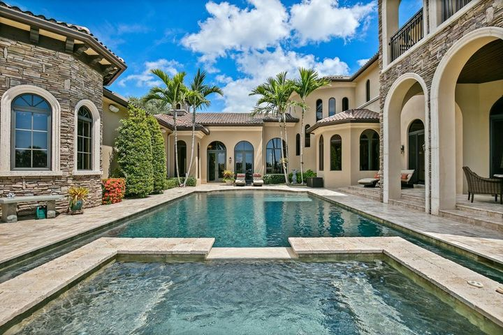 684 Hermitage Circle Palm Beach Gardens Fl 33410