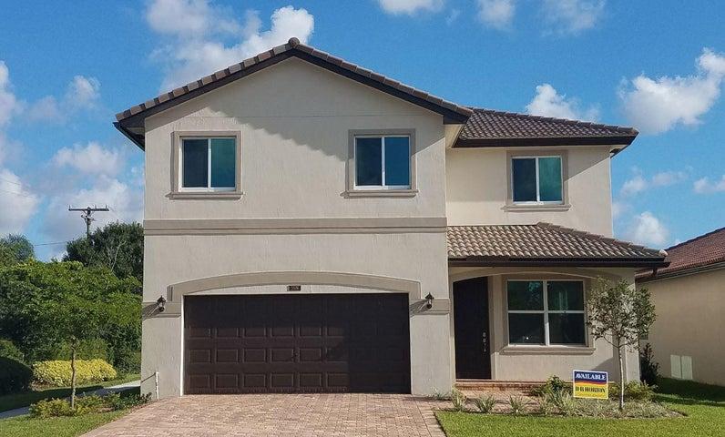 5806 Ashdale Road, Lake Worth, FL 33463