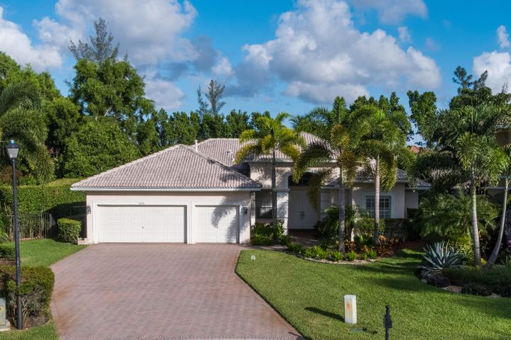 4090 Cedar Creek Ranch Circle, Lake Worth, FL 33467