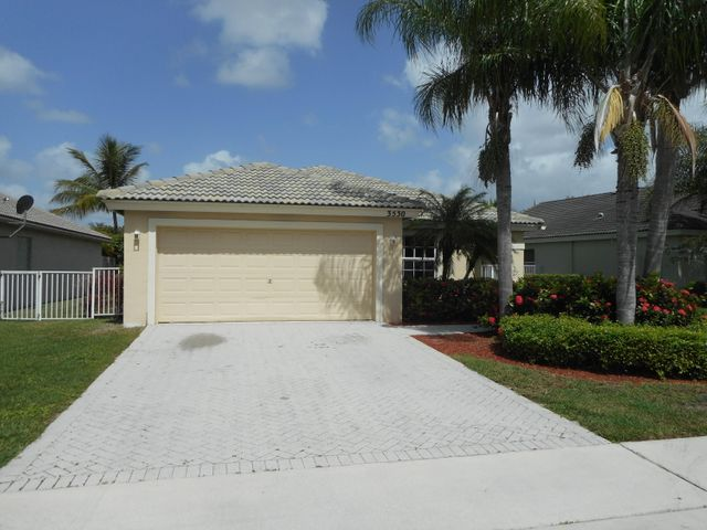3530 Old Lighthouse Circle, Wellington, FL 33414
