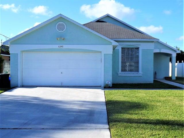 6345 Lauderdale Street, Jupiter, FL 33458
