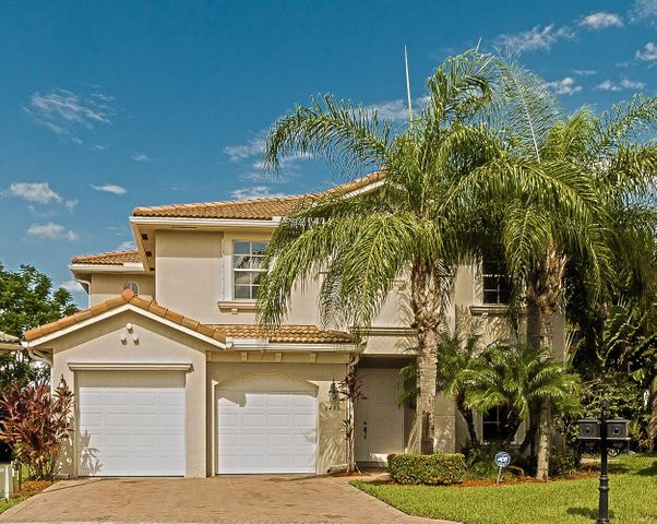 6493 Paradise Cove, West Palm Beach, FL 33411
