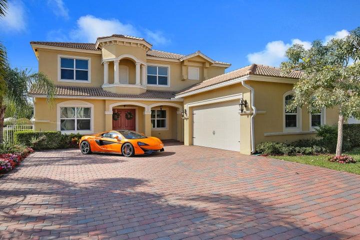 8946 Cypress Grove Lane, Royal Palm Beach, FL 33411