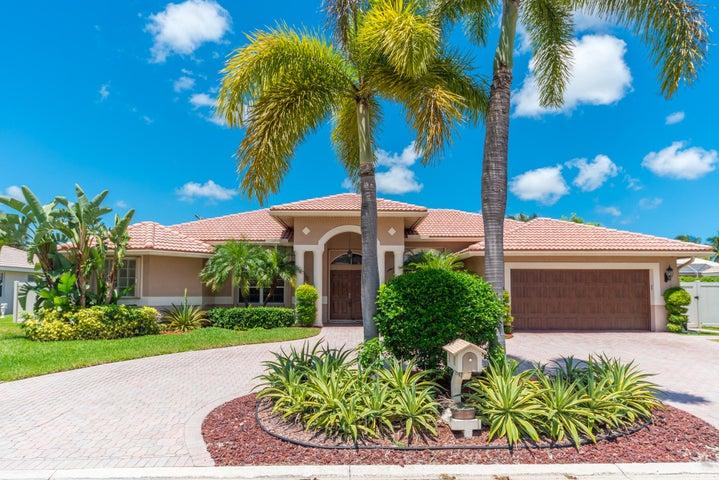 4789 Cypress Drive S, Boynton Beach, FL 33436