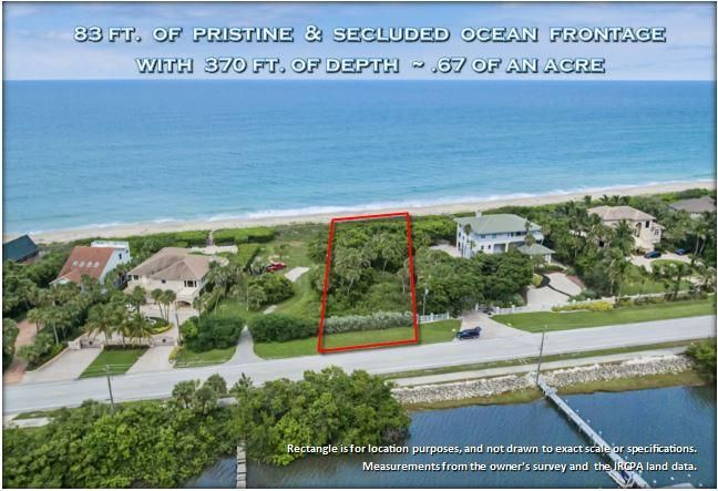12466 Highway A1a, Vero Beach, FL 32963