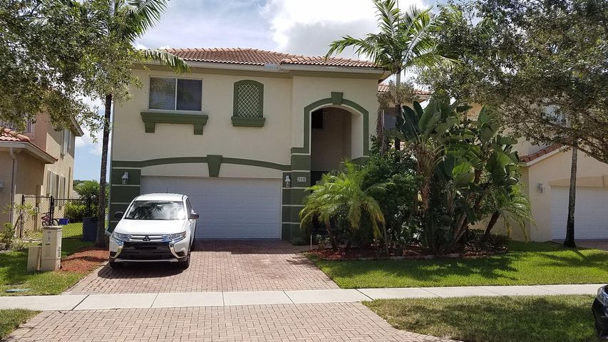 778 Cresta Circle, West Palm Beach, FL 33413
