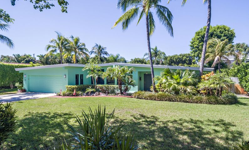245 Miramar Way, West Palm Beach, FL 33405