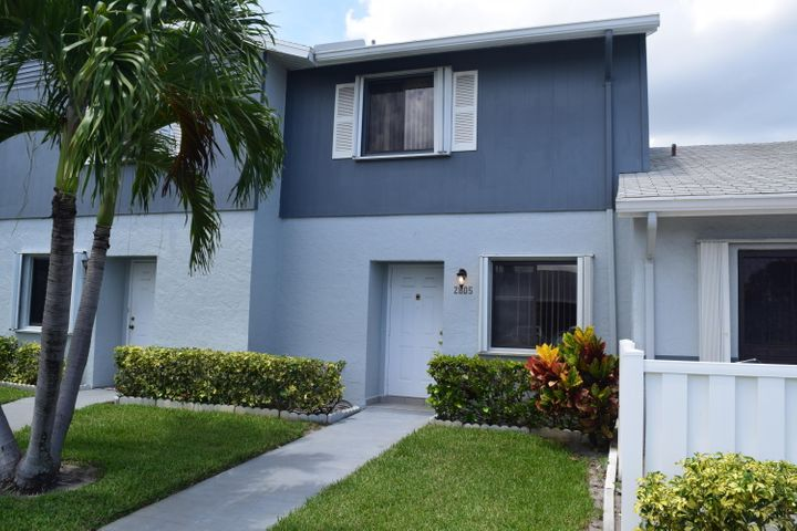 2641 Gately Drive W, 2605, West Palm Beach, FL 33415
