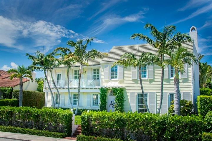 167 Seaview Avenue, Palm Beach, FL 33480