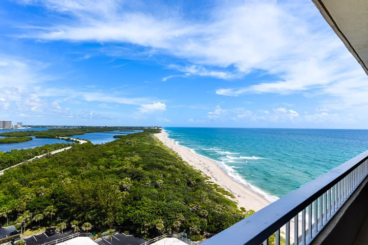 5540 N Ocean Drive 14d, Singer Island, FL 33404