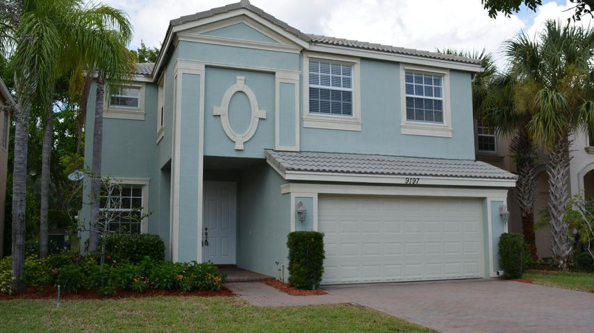 9197 Dupont Place, Wellington, FL 33414