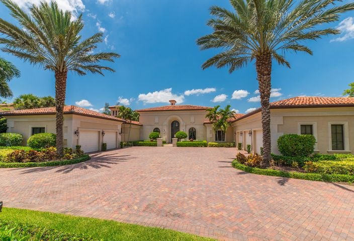5592 Whirlaway Road, Palm Beach Gardens, FL 33418