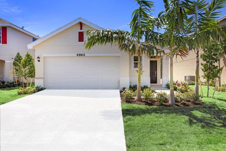 3756 Whitney Park Lane, Greenacres, FL 33463