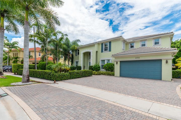 2775 Pillsbury Way, Wellington, FL 33414