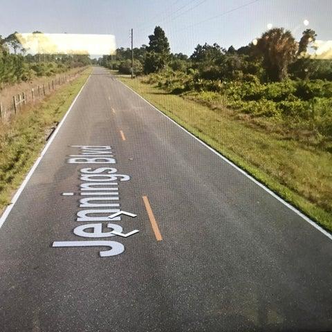 3452 Jennings Boulevard, Port Charlotte, FL 33981