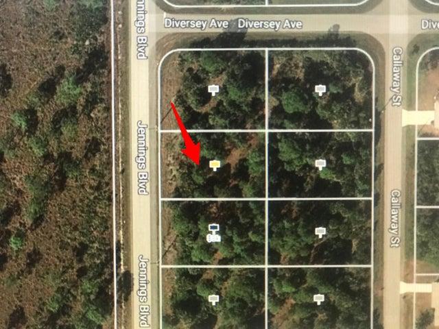 4426 Jennings Boulevard, Port Charlotte, FL 33981