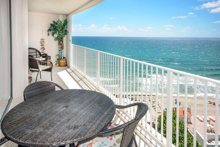 3590 S Ocean Boulevard, 907, South Palm Beach, FL 33480