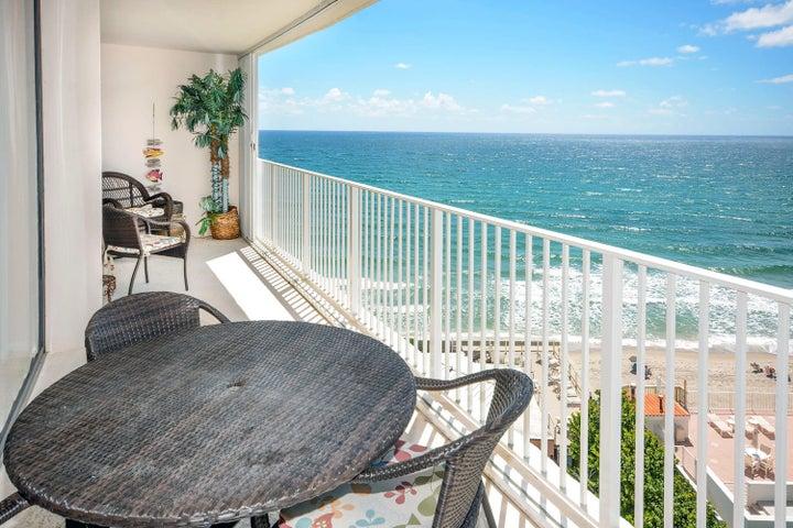 3590 S Ocean Boulevard, 907, South Palm Beach, FL 33480