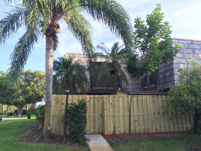 1650 Forest Lakes Circle, C, West Palm Beach, FL 33406