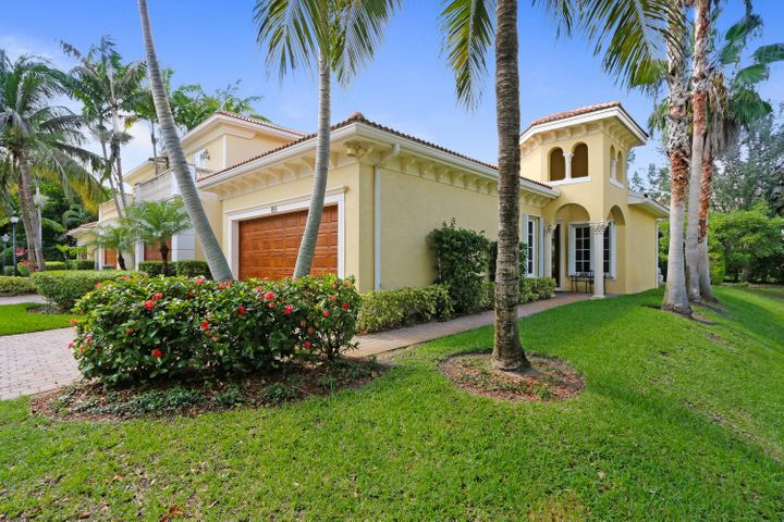 112 Renaissance Drive, North Palm Beach, FL 33410