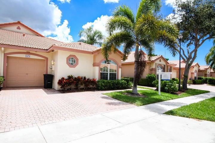 8476 Via Serena, Boca Raton, FL 33433