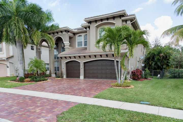 11009 Sunset Ridge Circle, Boynton Beach, FL 33473