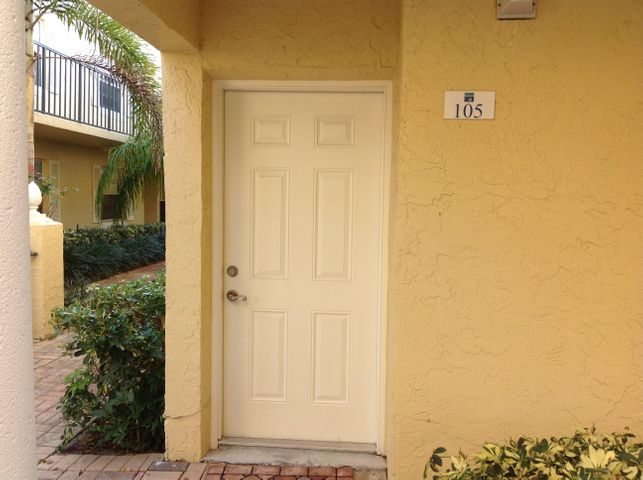 1010 Lake Shore Drive 105, Lake Park, FL 33403